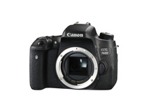 Canon EOS 760D DSLR Camera (Body Only)