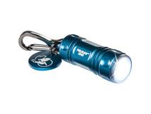 Pelican ProGear 1810 LED Keychain Light (Blue)