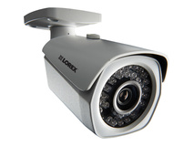 Lorex 1080p HD Indoor/Outdoor Bullet PoE IP Camera