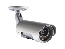 Lorex LNC226X Wired or Wireless Day/Night Outdoor IP Bullet Camera