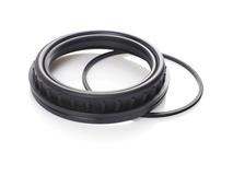 Movcam Rubber Bellows Step-Down Ring (156 to 144mm)