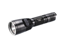 NITECORE CR6 Chameleon Multi-Spectrum LED Flashlight (White/Red)
