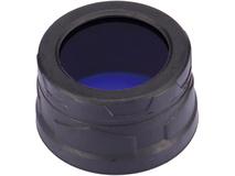 NITECORE Blue Filter for 40mm Flashlight