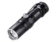 NITECORE SRT3 Defender Tactical Multi-Color LED Flashlight