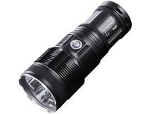 NITECORE TM15 Tiny Monster Rechargeable LED Flashlight