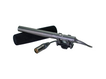 Azden SMX-100 XLR Phantom Power Stereo Shotgun Microphone