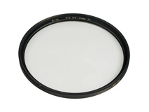 B+W 62mm UV Haze SC 010 Filter