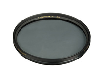 B+W 72mm Circular Polarizer SC Filter