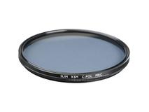 B+W 55mm Kaesemann Circular Polarizer Slim MRC Filter