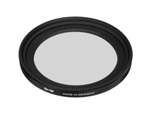 B+W 105mm Clear MRC 007M Extra Wide Filter