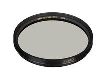 B+W 77mm F-Pro Kaesemann High Transmission Circular Polarizer MRC Filter