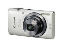 Canon PowerShot ELPH 160 Digital Camera (White)