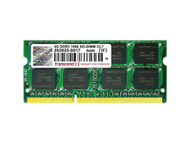 Transcend 4GB SO-DIMM Memory for MacBook and MacBook Pro Notebook