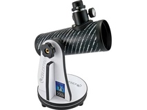 "Celestron FirstScope 3""/76mm Reflector Telescope Kit"