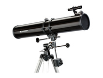 "Celestron PowerSeeker 114 EQ 4.5""/114mm Reflector Telescope Kit"