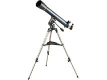 """Celestron AstroMaster-90 AZ 90mm 3.5""""/90mm Refractor Telescope Kit"""