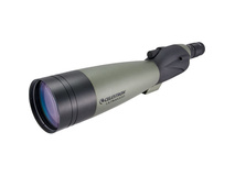 "Celestron Ultima 100 4""/100mm Waterproof Spotting Scope (Straight Viewing) Kit"
