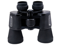 Celestron UpClose G2 10x50 Porro Binocular (Clamshell Packaging)