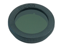 """Celestron Moon Filter (1.25"""") - Reduces Excessive Light Reflected From the Moon for Better Viewing"""