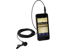 Polsen MO-PL1 Lavalier Microphone for Mobile Devices