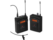 Polsen ULW-96 Camera-Mountable UHF Wireless System/96-Channel (640 to 664 MHz)