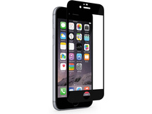 Moshi iVisor XT Screen Protector for iPhone 6 (Black)