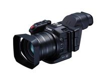 Canon XC10 4K Professional Camcorder