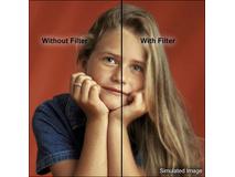Tiffen 105mm Coarse Thread Soft/FX 2 Filter