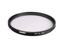 Tiffen 105mm Coarse Thread Skylight 1-A Filter