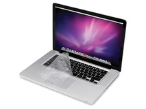 """Moshi ClearGuard Keyboard Protector for MacBook Air/Pro/Retina (13""""/15""""/17"""")"""