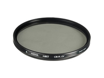 Hoya 62mm HRT Circular Polarizing Filter