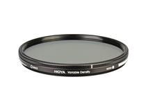 Hoya 62mm Variable Neutral Density Filter