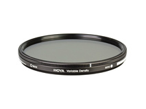 Hoya 77mm Variable Neutral Density Filter