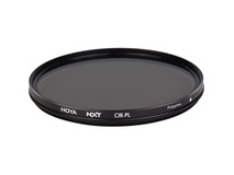 Hoya 67mm NXT Circular Polarizer Filter