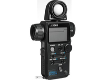 Sekonic L-758 Cine DigitalMaster Light Meter