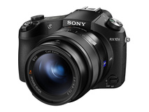 Sony Cyber-shot DSC-RX10 II Digital Camera