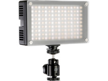 Luminos LED-144B LED Variable Colour On-Camera Light