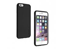 Incipio DualPro Case for Apple iPhone 6 Plus (Black/Black)