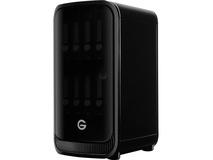 G-Technology 48TB (8 x 6TB) G-Speed Studio XL Hard Drive Array