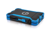 G-Technology 1TB G-DRIVE ev ATC with USB 3.0