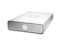 G-Technology 2TB G-DRIVE G1 USB 3.0 Hard Drive