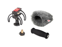 Rycote Windshield and Suspension Kit for Zoom H5 Portable Recorder