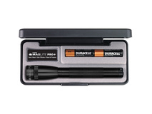 Maglite Mini Maglite Pro Plus 2AA LED Flashlight (Black)
