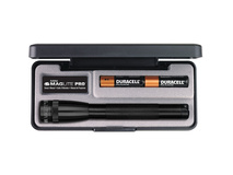 Maglite Mini Maglite Pro 2AA LED Flashlight (Black)