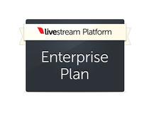 Livestream Platform Enterprise Yearly Plan Renewal