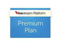 Livestream Platform Premium Yearly Plan Renewal