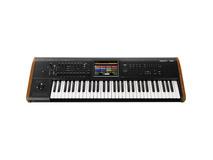 Korg Kronos 2 - 61 Key Music Workstation with SGX-2 Engine