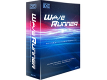 UVI Waverunner - Wavetable Synthesis Retrospective Virtual Instruments Bundle (Download)