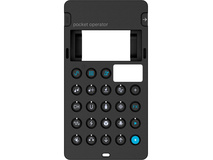 Teenage Engineering CA-14 Silicone Pro Case for Pocket Operator PO-14 (Blue)