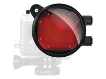 Polar Pro P1014 SwitchBlade GoPro Hero3 Red/Macro Glass Filter (OLD MODEL)